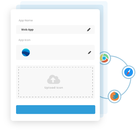 Create Electron Desktop App